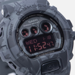 Наручные часы CASIO G-SHOCK GD-X6900MC-1E Camouflage Series Night Camo фото- 2