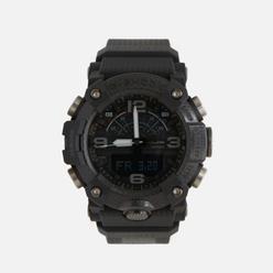 Наручные часы CASIO G-SHOCK GG-B100-1BER Mudmaster Navy