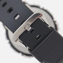Наручные часы CASIO G-SHOCK GM-5600-1ER Silver/Black фото- 2