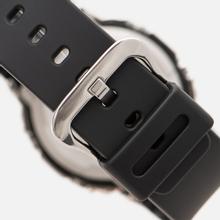 Наручные часы CASIO G-SHOCK GM-5600-1ER Silver/Black фото- 3