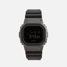 Наручные часы CASIO G-SHOCK GM-5600B-1ER Black/Black фото- 0