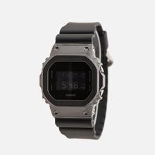 Наручные часы CASIO G-SHOCK GM-5600B-1ER Black/Black фото- 1