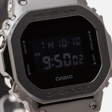 Наручные часы CASIO G-SHOCK GM-5600B-1ER Black/Black фото- 2