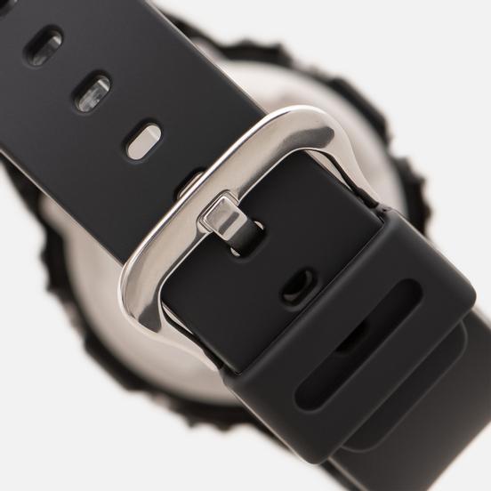 Наручные часы CASIO G-SHOCK GM-5600B-1ER Black/Black