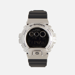 Наручные часы CASIO G-SHOCK GM-6900-1ER Navy/Silver