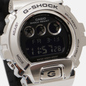 Наручные часы CASIO G-SHOCK GM-6900-1ER Navy/Silver фото - 2