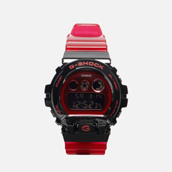 Наручные часы CASIO G-SHOCK GM-6900B-4ER Pink/Black