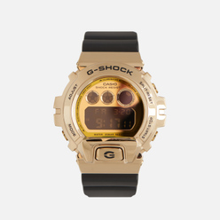 Наручные часы CASIO G-SHOCK GM-6900G-9ER Navy/Gold