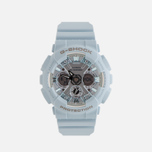 Наручные часы CASIO G-SHOCK GMA-S120DP-2AER Pastel Series Blue фото- 0