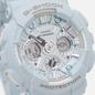 Наручные часы CASIO G-SHOCK GMA-S120DP-2AER Pastel Series Blue фото - 2