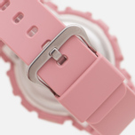 Наручные часы CASIO G-SHOCK GMA-S120DP-4AER Pastel Series Pink фото- 3