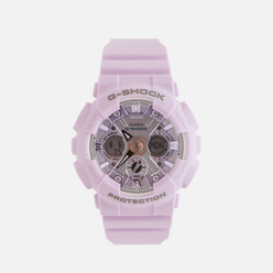 Наручные часы CASIO G-SHOCK GMA-S120DP-6AER Pastel Series Purple