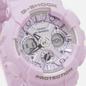 Наручные часы CASIO G-SHOCK GMA-S120DP-6AER Pastel Series Purple фото - 2