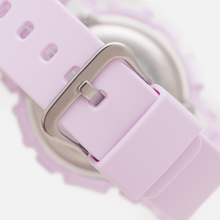 Наручные часы CASIO G-SHOCK GMA-S120DP-6AER Pastel Series Purple фото- 3