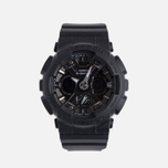 Наручные часы CASIO G-SHOCK GMA-S120MF-1A Series S Black фото- 0