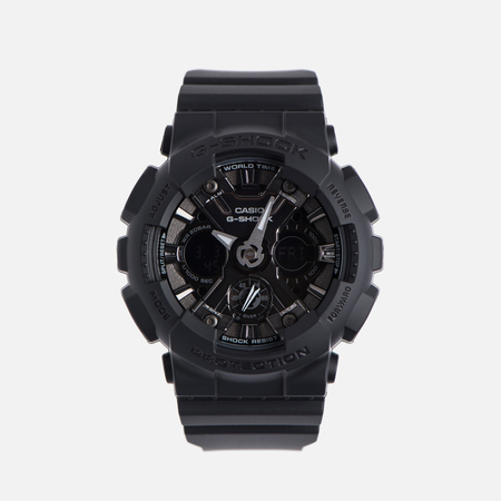 Наручные часы CASIO G-SHOCK GMA-S120MF-1A Series S Black