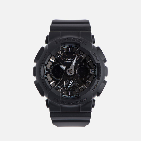 Наручные часы CASIO G-SHOCK GMA-S120MF-1A Series S Black