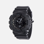 Наручные часы CASIO G-SHOCK GMA-S120MF-1A Series S Black фото- 1