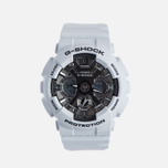 Наручные часы CASIO G-SHOCK GMA-S120MF-2A Series S Light Blue фото- 0