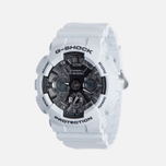 Наручные часы CASIO G-SHOCK GMA-S120MF-2A Series S Light Blue фото- 1