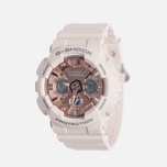 Наручные часы CASIO G-SHOCK GMA-S120MF-4A Series S Light Pink/Rose Gold фото- 1