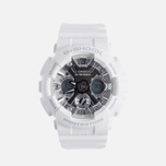 Наручные часы CASIO G-SHOCK GMA-S120MF-7A1 Series S White/Silver фото- 0