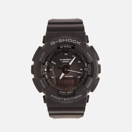 Наручные часы CASIO G-SHOCK GMA-S130-1A Series S Black