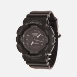 Наручные часы CASIO G-SHOCK GMA-S130-1A Series S Black фото- 1