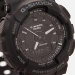 Наручные часы CASIO G-SHOCK GMA-S130-1A Series S Black фото- 2