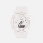 Наручные часы CASIO G-SHOCK GMA-S130-7A Series S White фото- 0