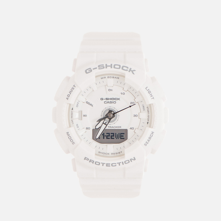 Наручные часы CASIO G-SHOCK GMA-S130-7A Series S White