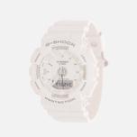 Наручные часы CASIO G-SHOCK GMA-S130-7A Series S White фото- 1