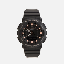 Наручные часы CASIO G-SHOCK GMA-S130PA-1AER S Series Black/Rose Gold фото- 0