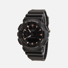 Наручные часы CASIO G-SHOCK GMA-S130PA-1AER S Series Black/Rose Gold фото- 1