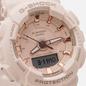 Наручные часы CASIO G-SHOCK GMA-S130PA-4AER S Series Peach/Rose Gold фото - 2