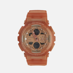 Наручные часы CASIO G-SHOCK GMA-S140NC-5A1ER Brown/Beige