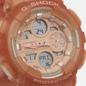 Наручные часы CASIO G-SHOCK GMA-S140NC-5A1ER Brown/Beige фото - 2