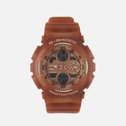 Наручные часы CASIO G-SHOCK GMA-S140NC-5A2ER Brown/Brown
