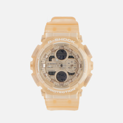 Наручные часы CASIO G-SHOCK GMA-S140NC-7AER Transparent