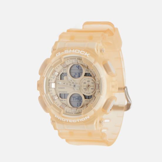 Наручные часы CASIO G-SHOCK GMA-S140NC-7AER Transparent