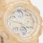 Наручные часы CASIO G-SHOCK GMA-S140NC-7AER Transparent фото - 2