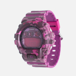 Наручные часы CASIO G-SHOCK GMD-S6900CF-4ER Crimson фото- 1