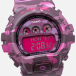 Наручные часы CASIO G-SHOCK GMD-S6900CF-4ER Crimson фото- 2