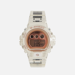 Наручные часы CASIO G-SHOCK GMD-S6900SR-7ER Clear/Rose Gold