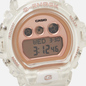 Наручные часы CASIO G-SHOCK GMD-S6900SR-7ER Clear/Rose Gold фото - 2
