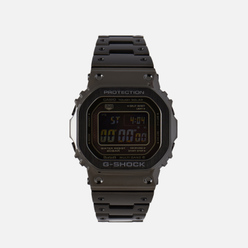 Наручные часы CASIO G-SHOCK GMW-B5000GDLTD-1ER Legend Of Steel Limited Edition Black