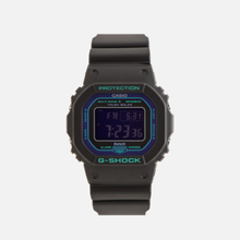 Наручные часы CASIO G-SHOCK GW-B5600BL-1ER 90s Series Black/Purple/Green фото- 0