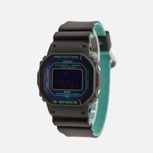 Наручные часы CASIO G-SHOCK GW-B5600BL-1ER 90s Series Black/Purple/Green фото- 1