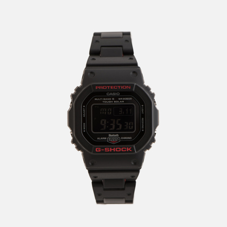 Наручные часы CASIO G-SHOCK GW-B5600HR-1ER Black/Red