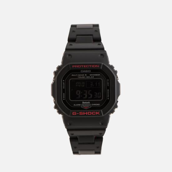Наручные часы CASIO G-SHOCK GW-B5600HR-1ER Black/Red